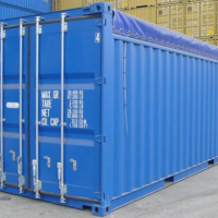 特殊コンテナ / Specialized Containers